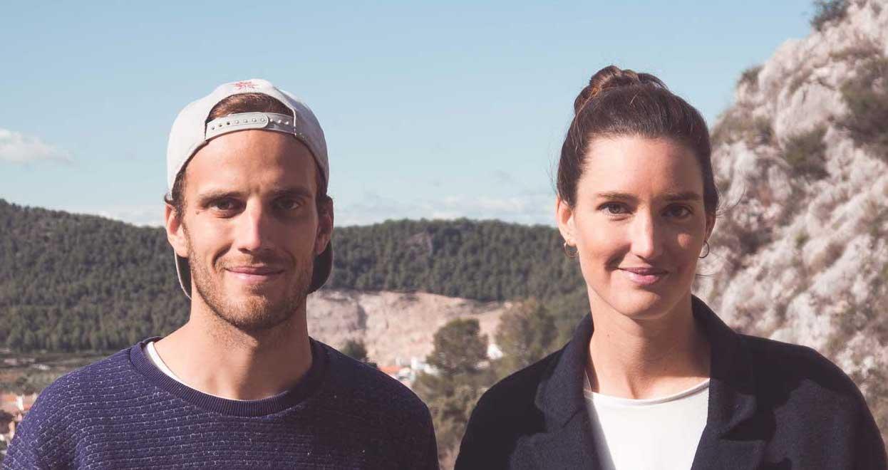 The Closest Loop - Gründer: Leonie und Niklas
