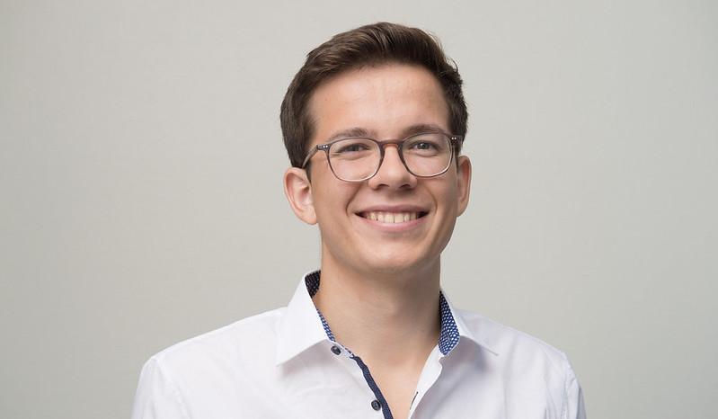 Felix Finkbeiner, Gründer von Plant-for-the-Planet