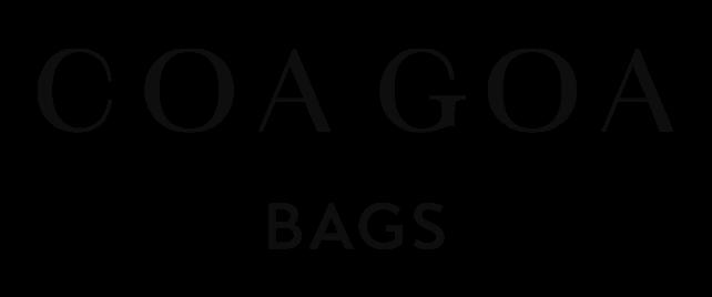 COA GOA - nachhaltige Taschen aus Segeln