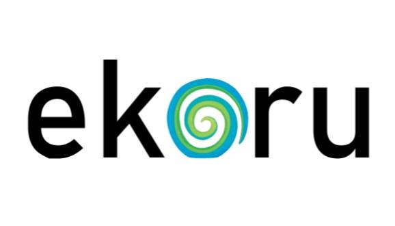 Logo der Suchmaschine Ekoru